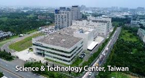 Science & Technology Center, Taiwan